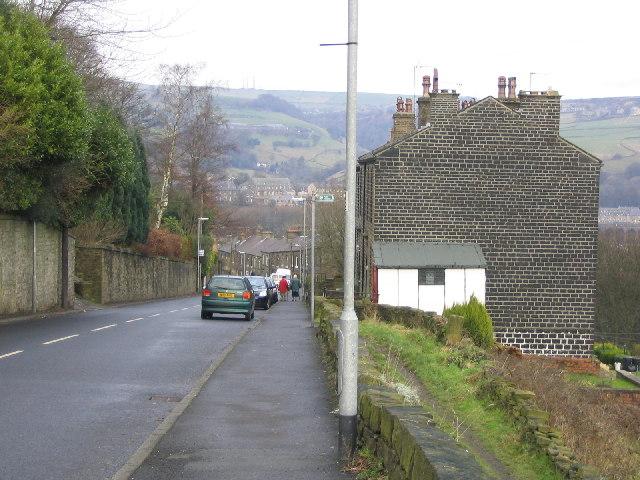 Varley Road  Slaithwaite