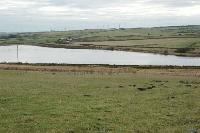 Broadstone Reservoir