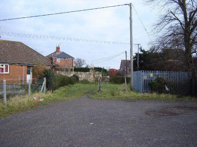 Kingsley Village