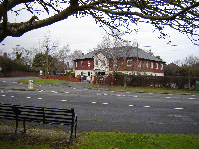 Clinic in North Warnborough