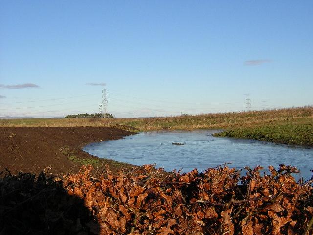New Pond Near Devonhill