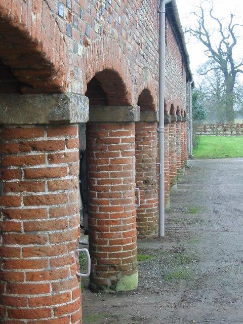 Willaston Farm Outbuildings