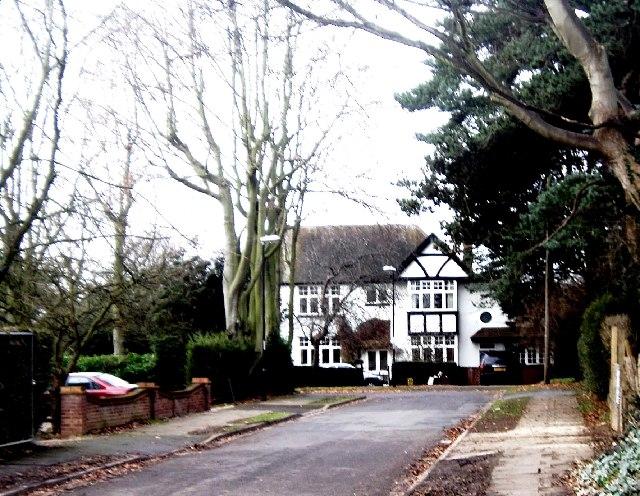Altwood , Maidenhead