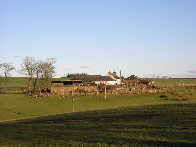 West Drumloch Farm