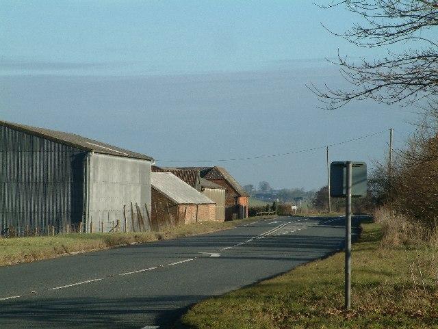 Harrow Farm