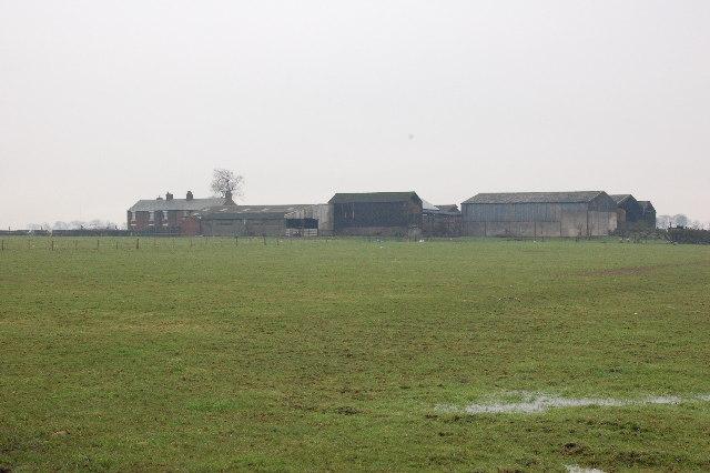 New House Farm, Near St Michael's on Wyre.