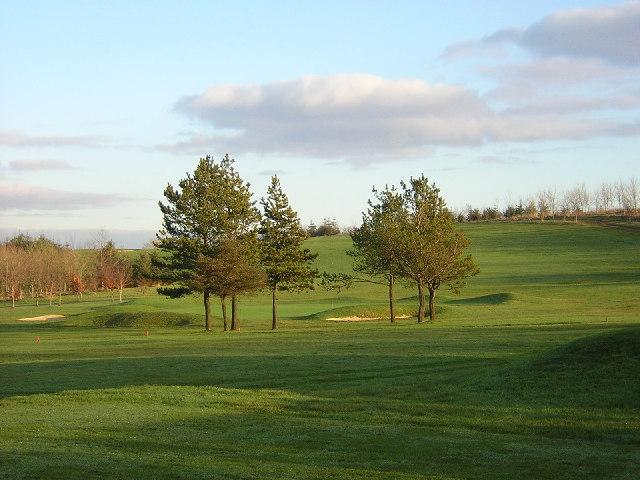 Kirkhill Golf Course