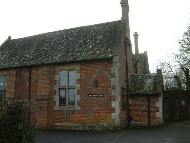 The School House, Little Bedwyn