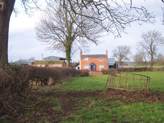 Covender Farm