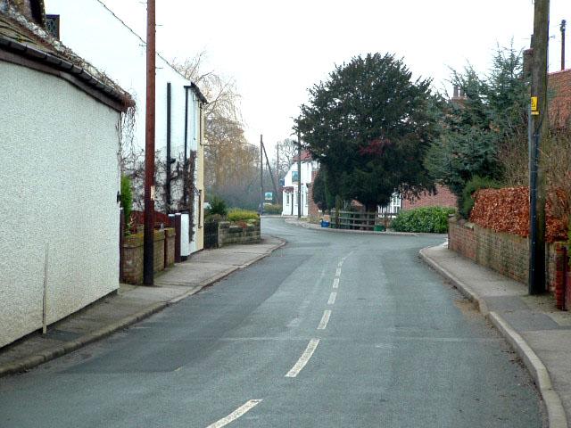 Hirst Courtney Village