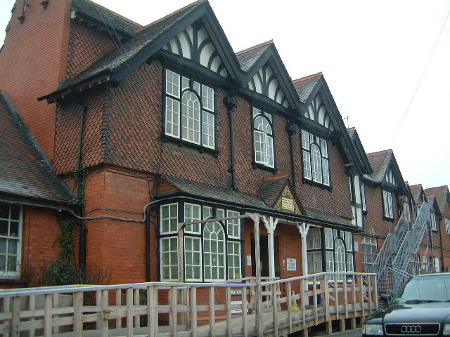 Bridgnorth Hospital