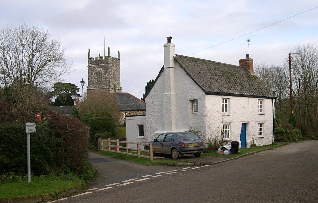 St Clement Village