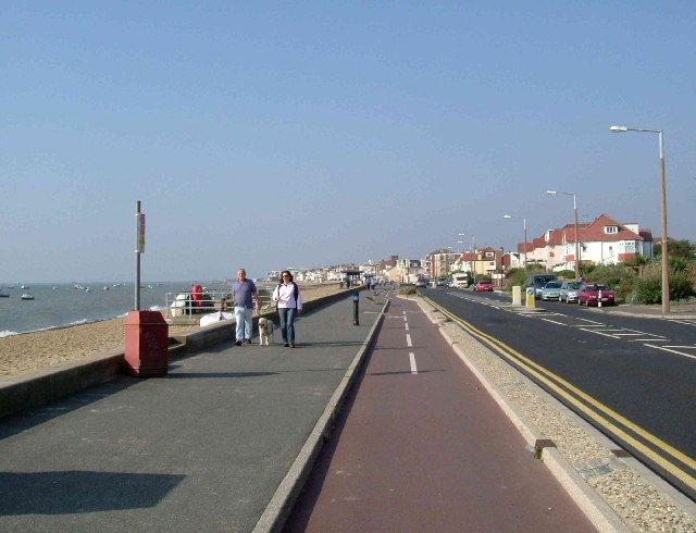 Southend Cycleway