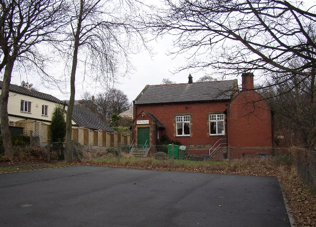 Community Centre, Leeds Road, Birstall