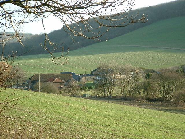 Chilton Farm