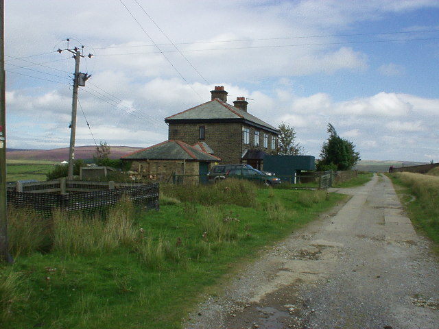 Gorple Cottages