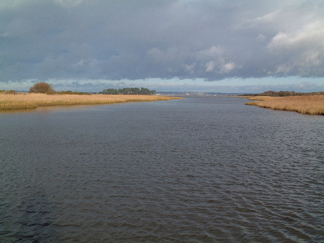 Wytch Lake