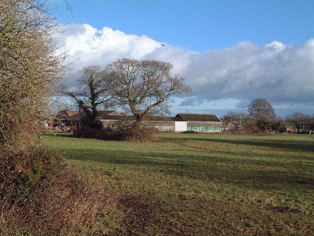 Wytch Farm