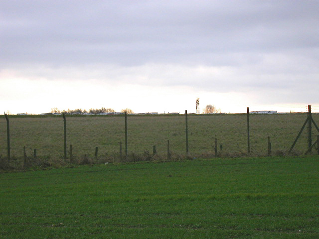 Former Airfield