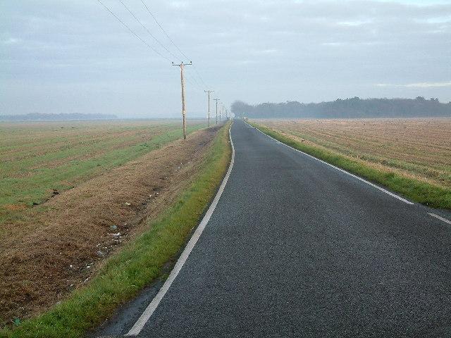 Carr Moss Lane