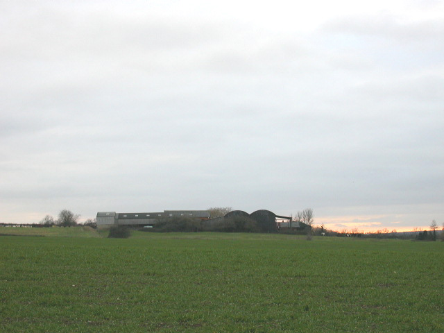 Riseley Lodge Farm