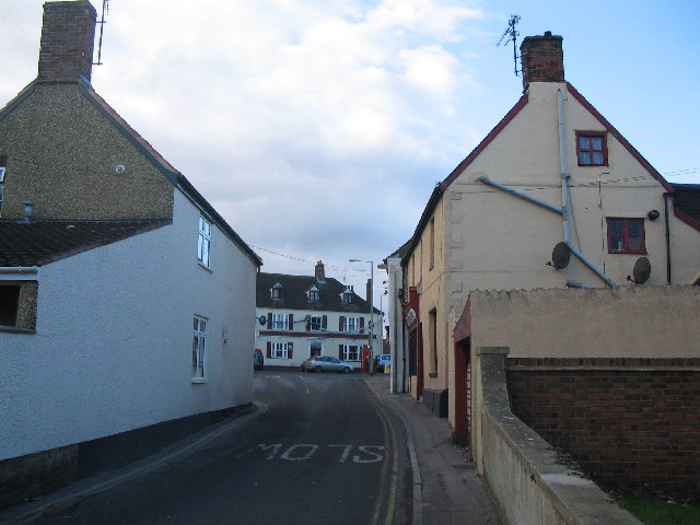Alfred Street