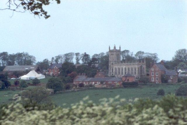 King's Norton Church