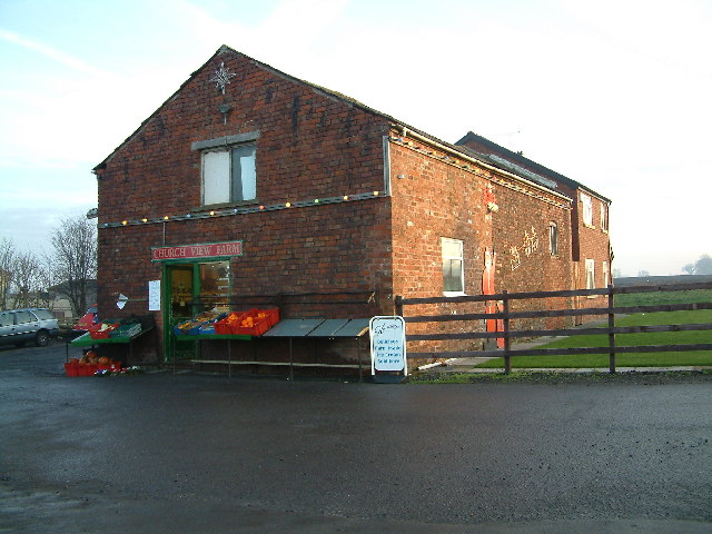 Church View Farm