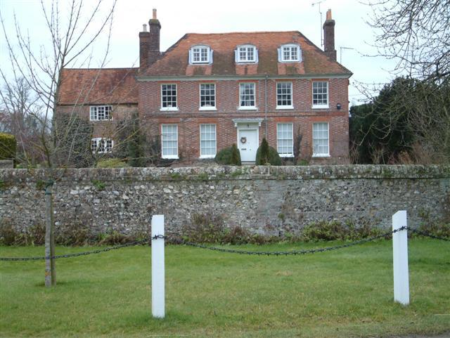 Ibthorpe Manor