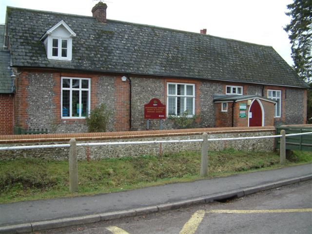 Hurstbourne Tarrant Primary School