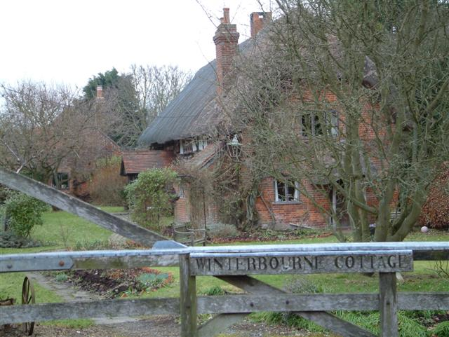 Winterbourne Cottage