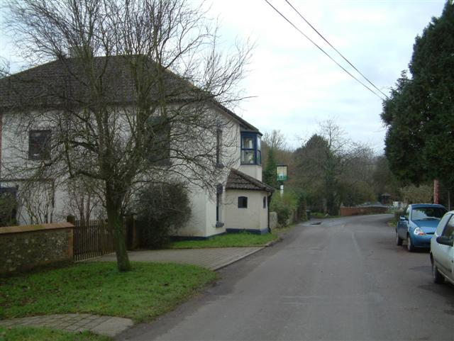 The White Hart Inn, Stoke