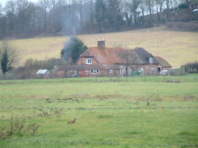 Derrydown Farm