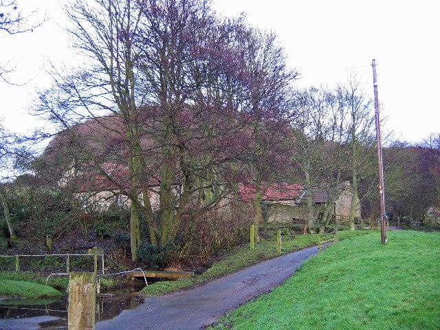 Lowdales Farm