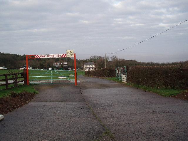 Warren Farm