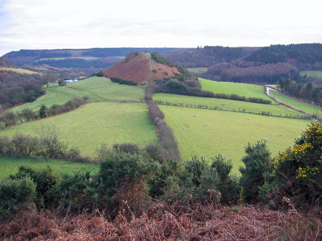 Howden Hill