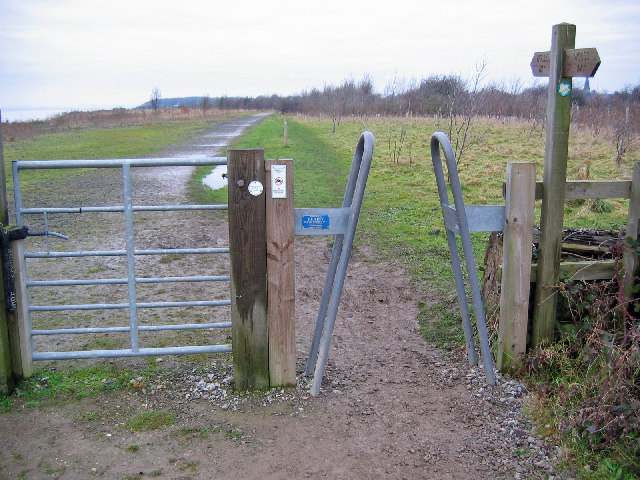 SE of North Ferriby