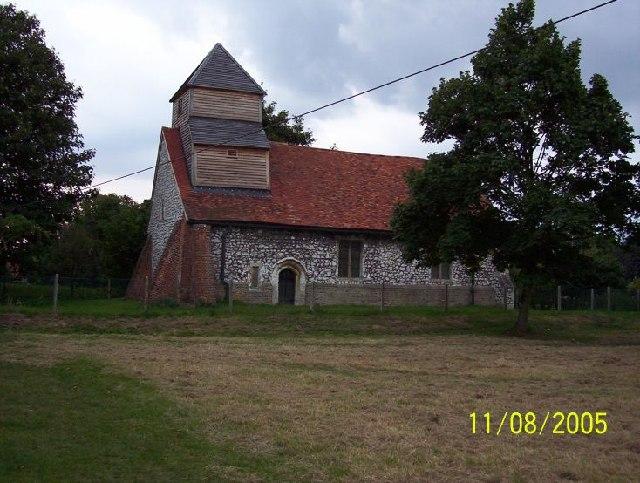 St Mary Magdalene Church, Boveney