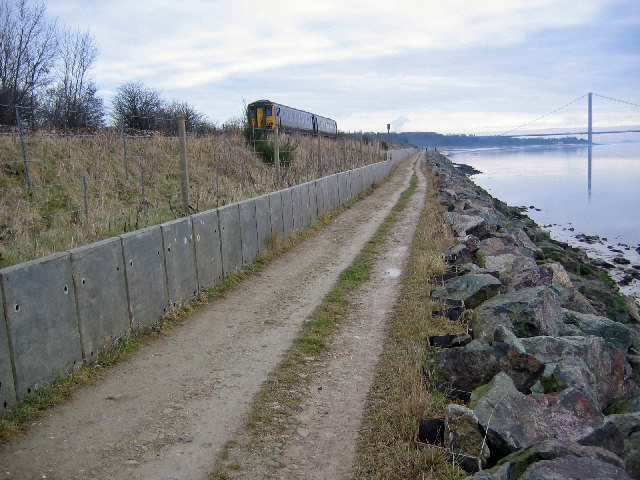 River Humber at TA000255