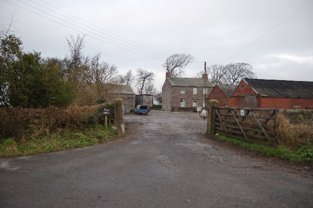 Pilling Hall Farm