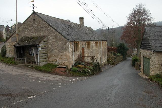 Cranham Village Hall