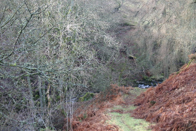 Track to Aira Beck