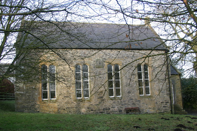 United Reformed Church, Great Bavington