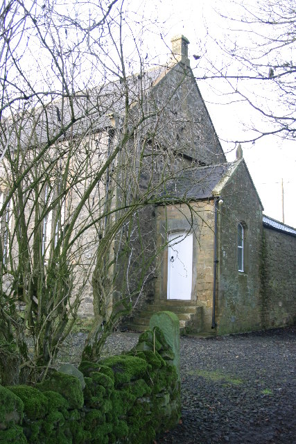 Great Bavington United Reformed Church