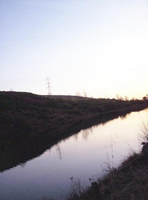 Loch Saugh