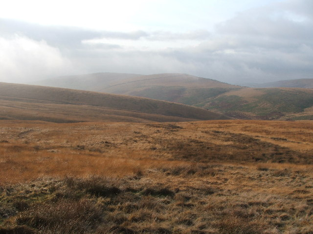 Piethorne Clough.