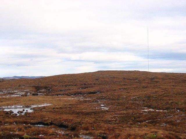 Survey mast