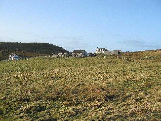 Crofts at Aird