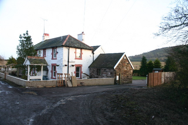 Converted Railway Station, Troutbeck