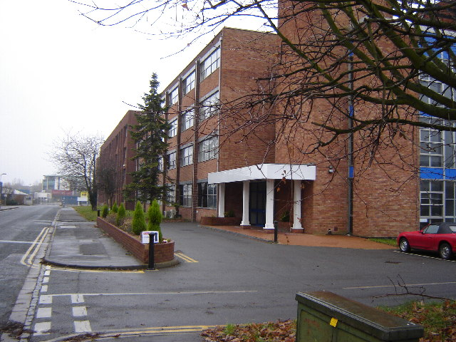 Disused Office Building, Lyon Way, Frimley